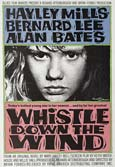 Whistle Down the Wind movie DVD