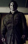 Halloween - Michael Myers movie scene