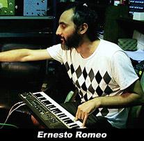 Ernesto Romeo