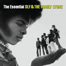 The Essential Sly & the Family Stone album cover