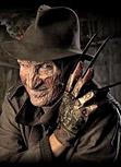 Freddy Krueger A Nightmare on Elm Street movie scene