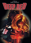 Deep Red movie DVD cover
