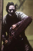 Leatherface - The Texas Chainsaw Massacre