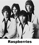 rock band Raspberries