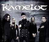 metal band Kamelot