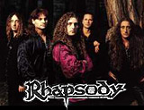 metal band Rhapsody