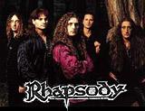metal band Rhapsody