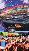 Woodstock 1999 poster