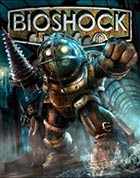BioShock - Xbox 360 video game cover art