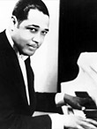 jazz musician Duke Ellington