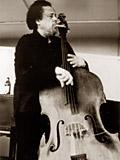 jazz bassist Charles Mingus