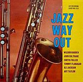 Jazz Way Out album cover