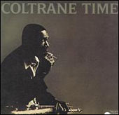 Coltrane Time album cover