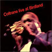Live at Birdland album cover