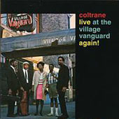Live at the Village Vanguard Again! album cover