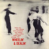 Wheelin' & Dealin' album cover