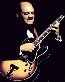 jazz guitarist Joe Pass