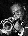 Jazz Trumpeter Clifford Brown