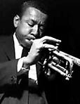Jazz Trumpeter Lee Morgan