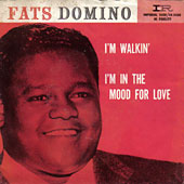 I'm Walkin' - Fats Domino