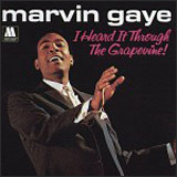 I Heard It Through The Grapevine - single cover