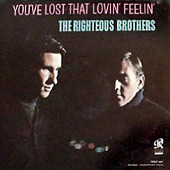 You've Lost That Lovin' Feelin - single cover