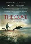 The Cove movie DVD