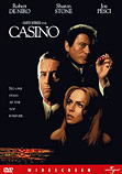 Casino movie DVD cover