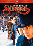 Scrooge 1970 DVD cover