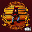 The College Dropout album cover