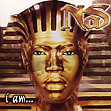 Nas - I Am... album cover