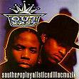Outkast - southernplayalisticadillacmuzik album cover