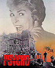 Psycho movie DVD cover