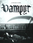 Vampyr movie DVD cover