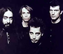 Soundgarden group photo 1