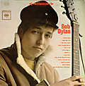 Bob Dylan first album