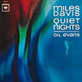 Quiet Nights album cover