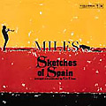 Sketches of Spain album cover