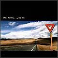 Yield - Pearl Jam alum cover