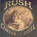 Caress of Steel album cover