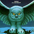 Fly by Night album cover