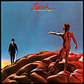 Hemispheres album cover