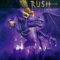 Rush in Rio album cover
