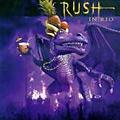 Rush in Rio album cover