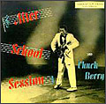 After School Session with Chuck Berry album cover