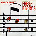 Fresh Berry's album cover