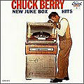 Chuck Berry New Juke Box Hits album cover