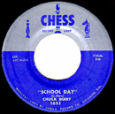 School Day 45 single disc