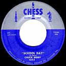 School Day 45 single disc