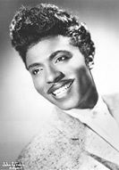 Little Richard photo portrait